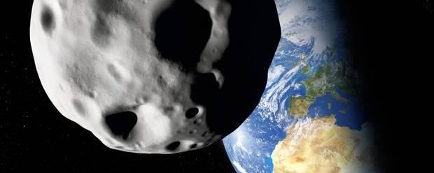 OK.Asteroid
